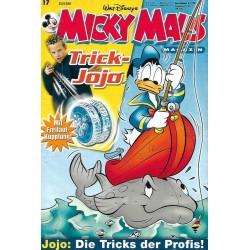Micky Maus Nr. 17 / 20...