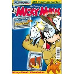 Micky Maus Nr. 13 / 23 März...