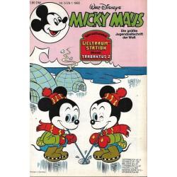 Micky Maus Nr. 5 / 29...