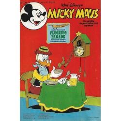 Micky Maus Nr. 3 / 17...