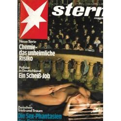 stern Heft Nr.37 / 7...