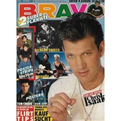 BRAVO Nr.19 / 2 Mai 1991 - Chris Isaak