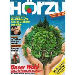 HÖRZU 10 / 12 bis 18 März 1988 - Unser Wald