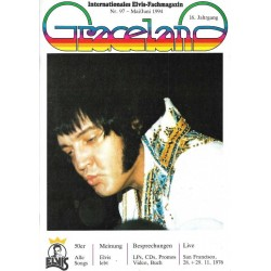 Graceland Nr.97 Mai/Juni 1994 - Alle Songs