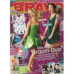 BRAVO Nr.21 / 14 Mai 2008 - Das neue Traum Duo