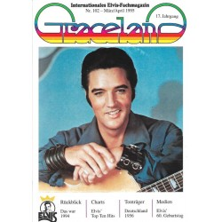 Graceland Nr.102 März/April 1995 - Rückblick