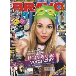 BRAVO Nr.3 / 9 Januar 2008 - Jamie Lynn Spears