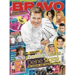 BRAVO Nr.9 / 20 Februar 2008 - Bohlen checkt seine Stars!