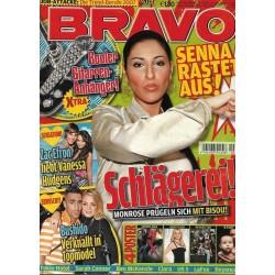 BRAVO Nr.20 / 9 Mai 2007 - Schlägerei! Senna rastet aus