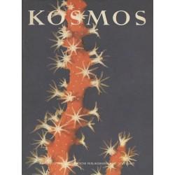 KOSMOS Heft 7 Juli 1960 - Edelkoralle