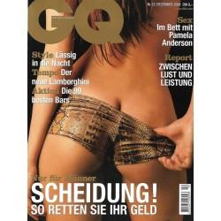GQ Nr.12 Dezember 2001 - Nur für Männer!