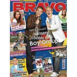 BRAVO Nr.28 / 2 Juli 2008 - Poldi und Schweini
