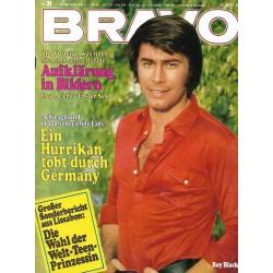 BRAVO Nr.31 / 26 Juli 1971 - Roy Black