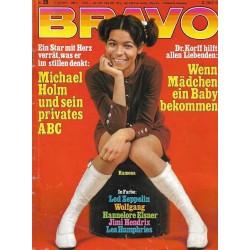 BRAVO Nr.28 / 5 Juli 1971 - Ramona