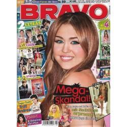 BRAVO Nr.50 / 8 Dezember 2010 - Mega Skandal!