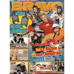 BRAVO Nr.31 / 27 Juli 2005 - Die große US5 Serie