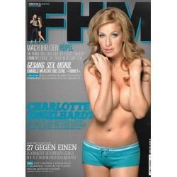 FHM August 2010 - Charlotte Engelhardt