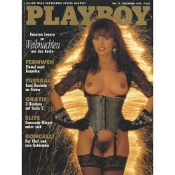 Playboy Nr.12 / Dezember 1990 - Lisa Forward