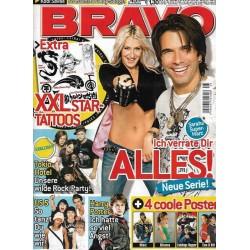 BRAVO Nr.45 / 2 November 2005 - Ich verrate Dir alles!