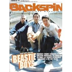 Backspin #56 / Juli 2004 - Beastie Boys