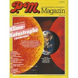 P.M. Ausgabe Oktober 10/1989 - Klima-Katastrophe