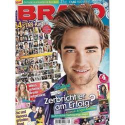 BRAVO Nr.21 / 13 Mai 2009 - Zerbricht er am Erfolg?