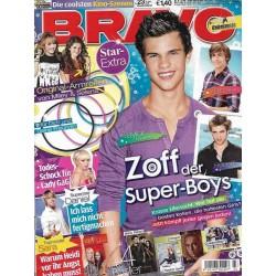 BRAVO Nr.23 / 27 Mai 2009 - Zoff der Super Boys