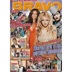 BRAVO Nr.11 / 9 März 2005 - Woran Brit & Co. wirklich glauben!
