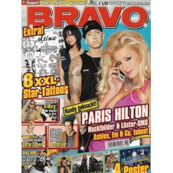 BRAVO Nr.10 / 2 März 2005 - Handy geknackt!