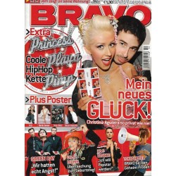 BRAVO Nr.50 / 7 Dezember 2005 - Mein neues Glück!