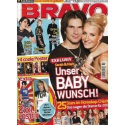 BRAVO Nr.51 / 14 Dezember 2005 - Unser Baby Wunsch