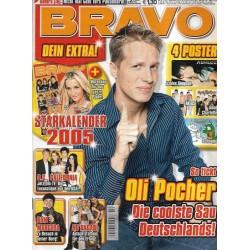 BRAVO Nr.2 / 5 Januar 2005 - So tickt Oliver Pocher