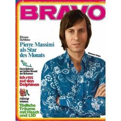 BRAVO Nr.2 / 4 Januar 1971 - Michael Holm