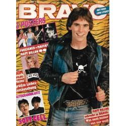 BRAVO Nr.7 / 11 Februar 1982 - Matt Dillon