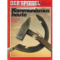 Der Spiegel Nr.19 / 2 Mai 1977 - Kommunismus heute