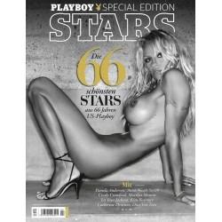 Special Edition Playboy Stars 2/2020 - Die 66 schönsten Stars