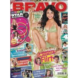 BRAVO Nr.32 / 4 August 2010 - Gefährlicher Sommerflirt