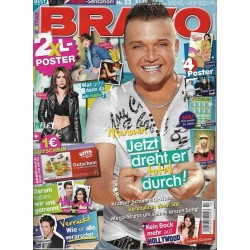 BRAVO Nr.23 / 1 Juni 2010 -...