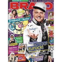 BRAVO Nr.18 / 28 April 2010 - Menowin schlägt zurück