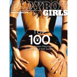 Special Edition Playboy Girls 2010 - TOP 100