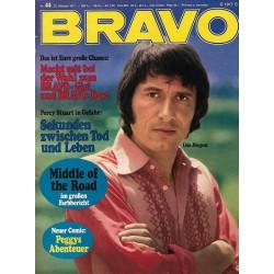 BRAVO Nr.44 / 25 Oktober 1971 - Udo Jürgens
