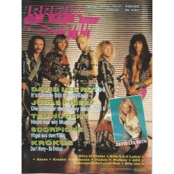 Breakout Heft Nr.2/1991