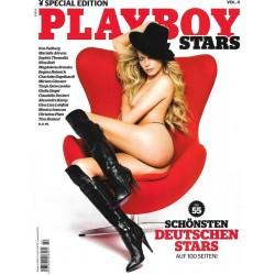 Special Edition Playboy Stars 2/2014 - Die schönsten Deutschen