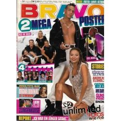 BRAVO Nr.34 / 19 August 1993 - 2 Unlimited