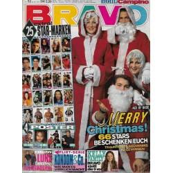 BRAVO Nr.52 / 23 Dezember 1993 - Merry Christmas!