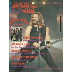 Breakout Heft Nr.9/1992