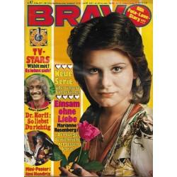 BRAVO Nr.47 / 14 November 1974 - Marianne Rosenberg