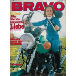 BRAVO Nr.27 / 27 Juni 1974 - Ute Kittelberger