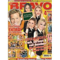 BRAVO Nr.9 / 18 Februar 2004 - Schulmädchen