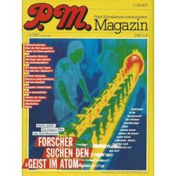 P.M. Ausgabe Februar 2/1990 - Geist im Atom